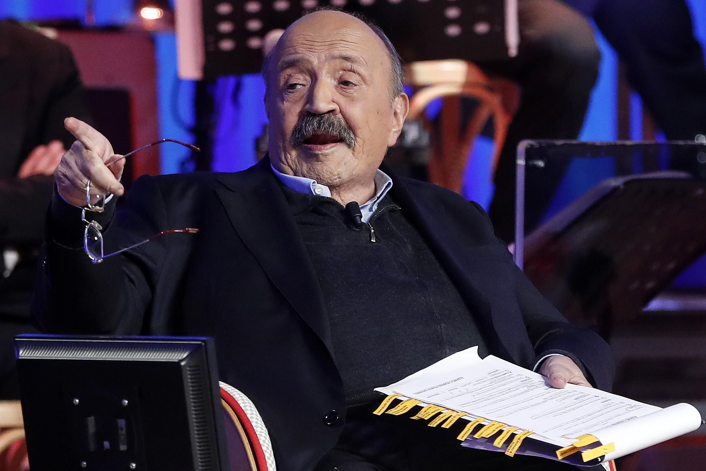Maurizio Costanzo contro Fedez e Chiara Ferragni: 'Ragazzini viziati'