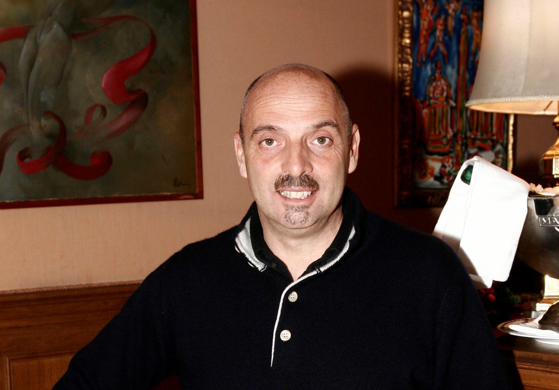 Paolo Brosio: 'Le donne? Preghi, preghi, poi vedi passarne una bella… siamo fatti di carne'