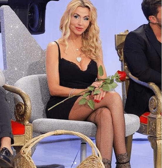 Valeria Marini a Uomini e Donne: sarà opinionista e consigliera di Ivan Gonzalez
