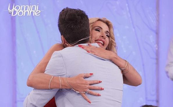 Valeria Marini dopo Temptation Island VIP: 'Con Ivan una bella frequentazione'