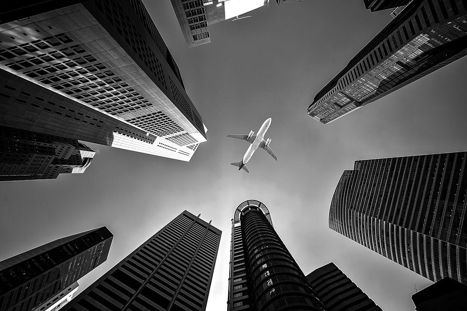 Come affrontare voli intercontinentali nel comfort e senza stress