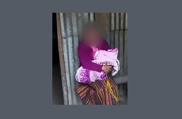 Tredicenne vittima di stupro mette al mondo tre gemelli