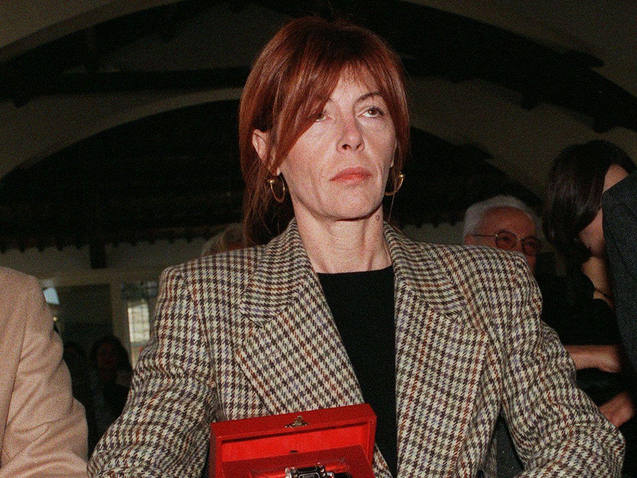 Morta Barbara Mastroianni, figlia di Marcello: aveva 66 anni