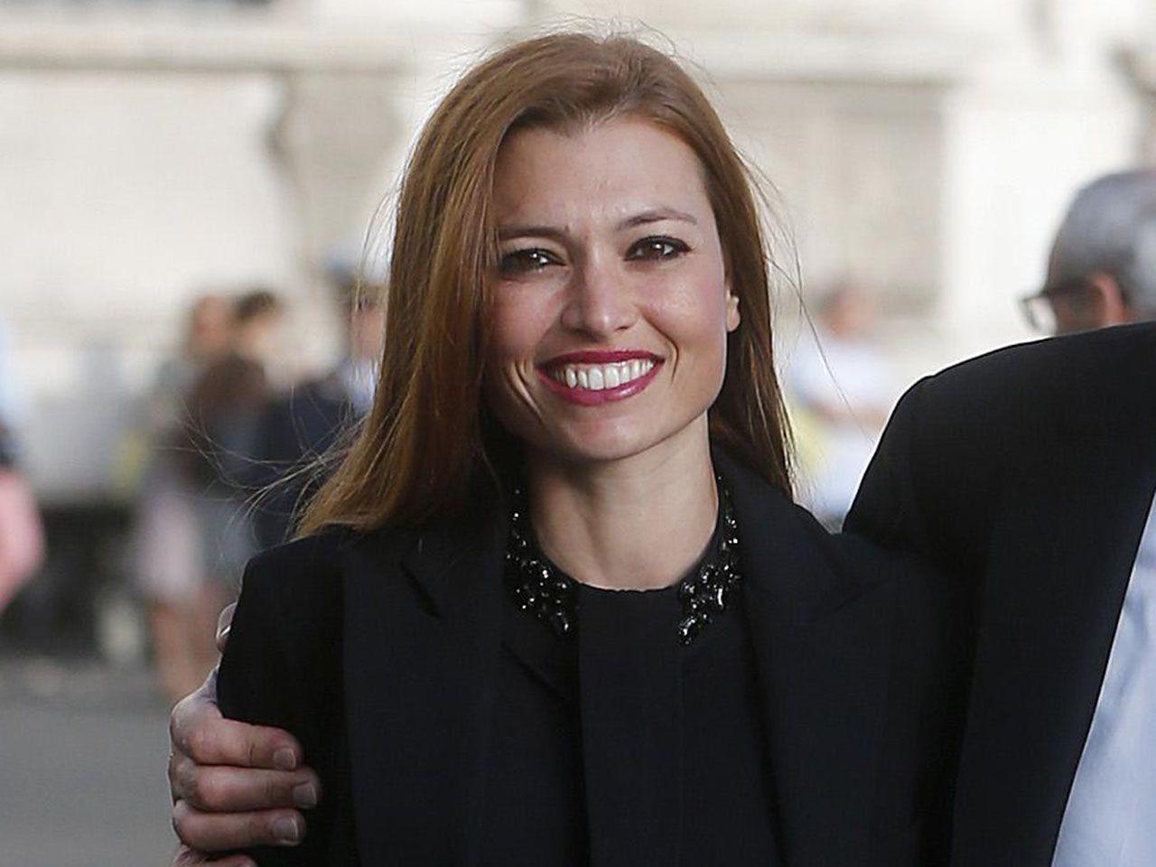 Carlotta Mantovan oggi: 'Dopo la morte di Fabrizio Frizzi vivo alla giornata'
