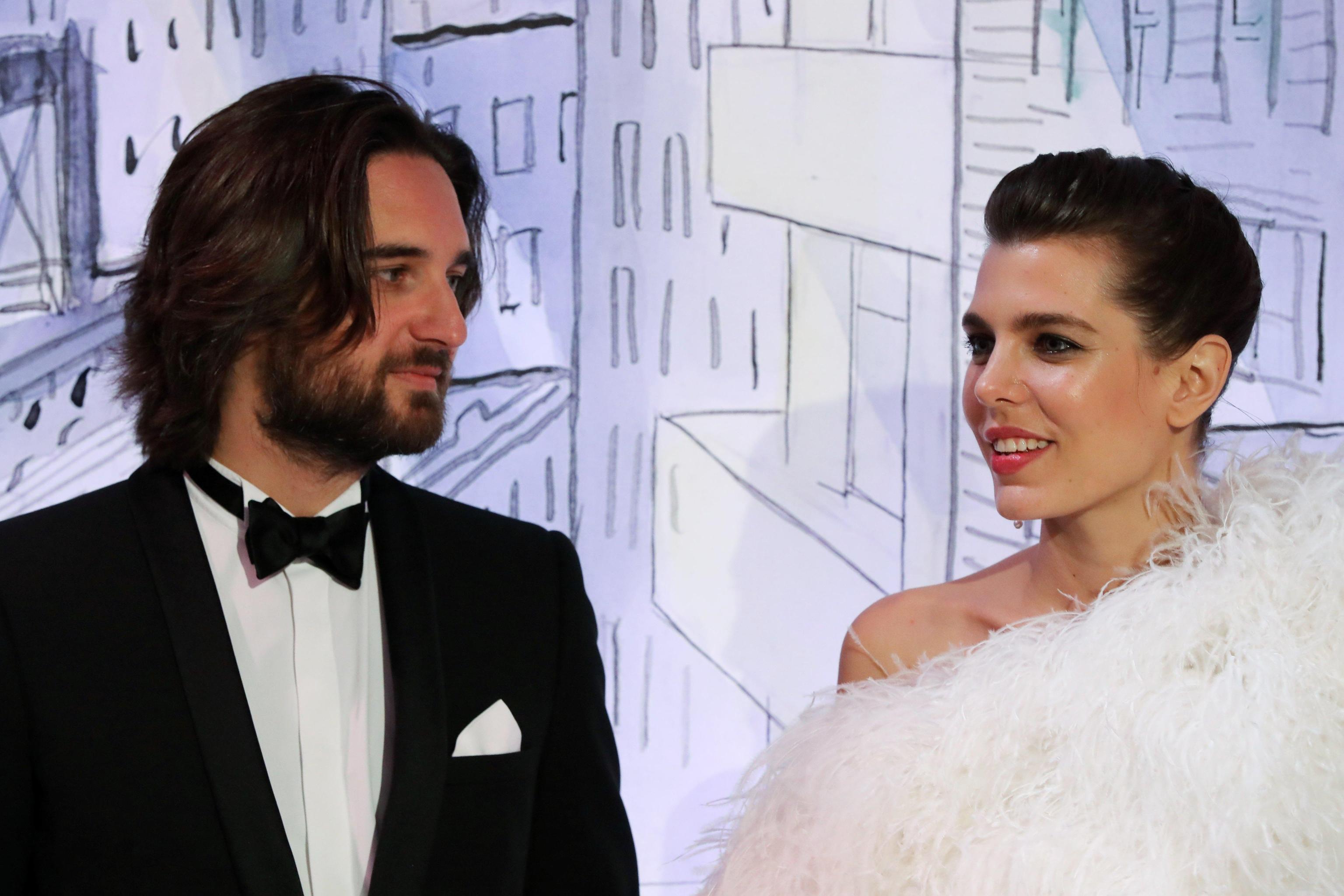 Charlotte Casiraghi e Dimitri Rassam si lasciano due mesi dopo la nascita del figlio?
