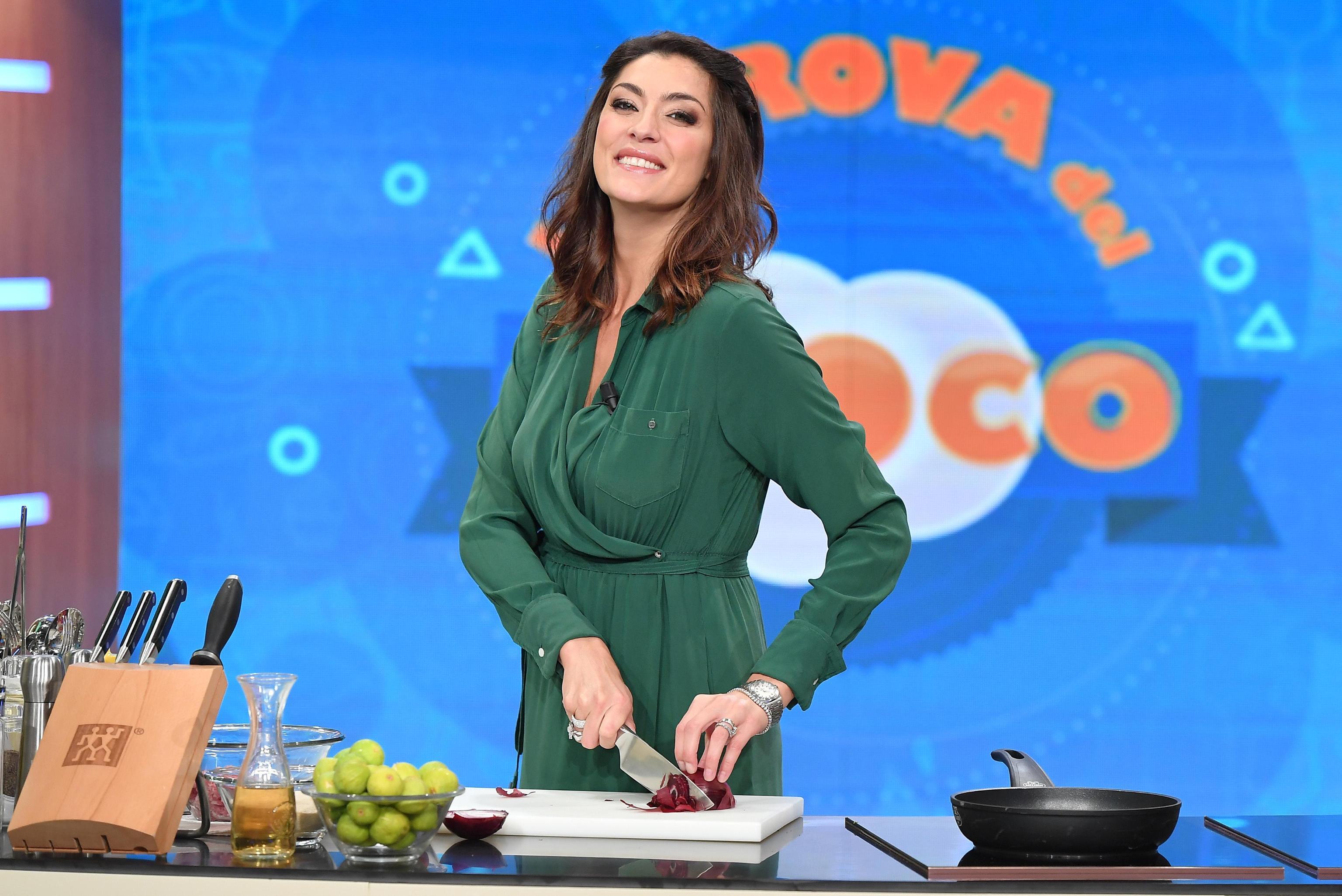 Chef Kumalé lascia La Prova del Cuoco: 'Mi chiedono solo piatti italiani, non ci sto'