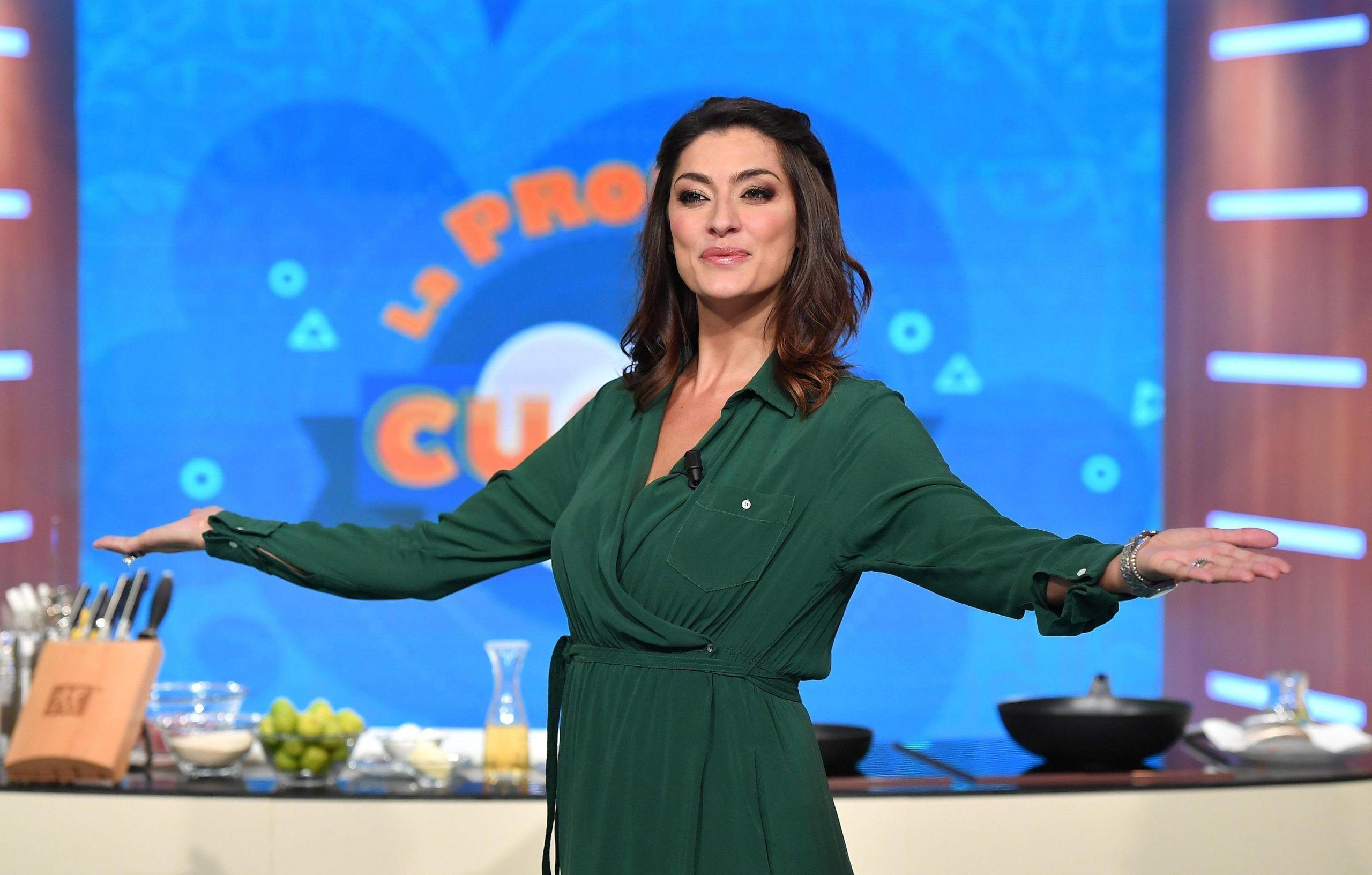 Elisa Isoardi: 'Antonella Clerici? Farò tesoro dei suoi suggerimenti, ma…'