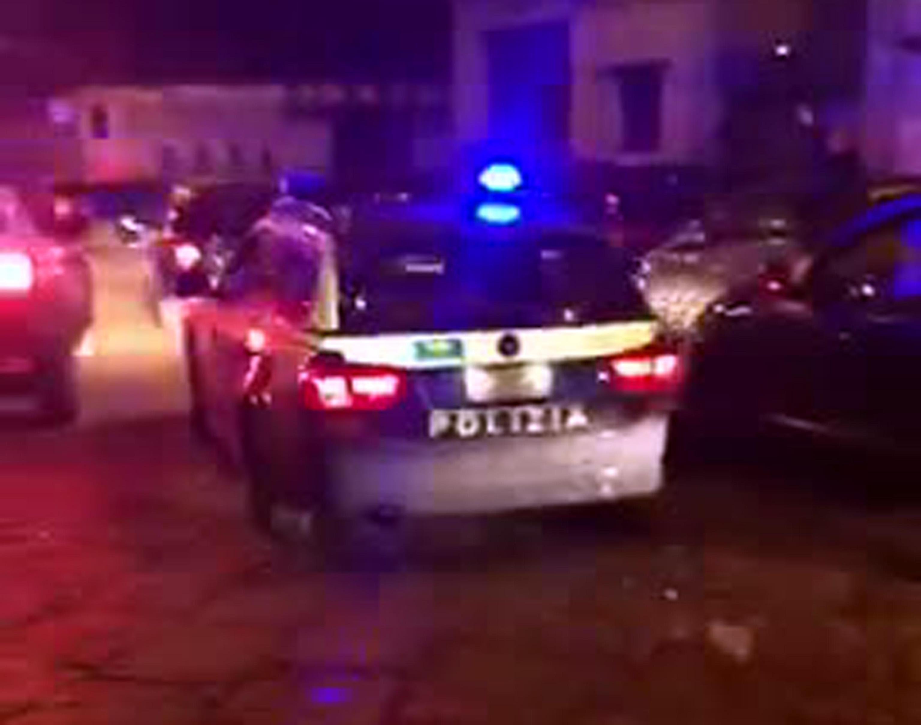Esponente della Lega arrestato per traffico di droga a Napoli