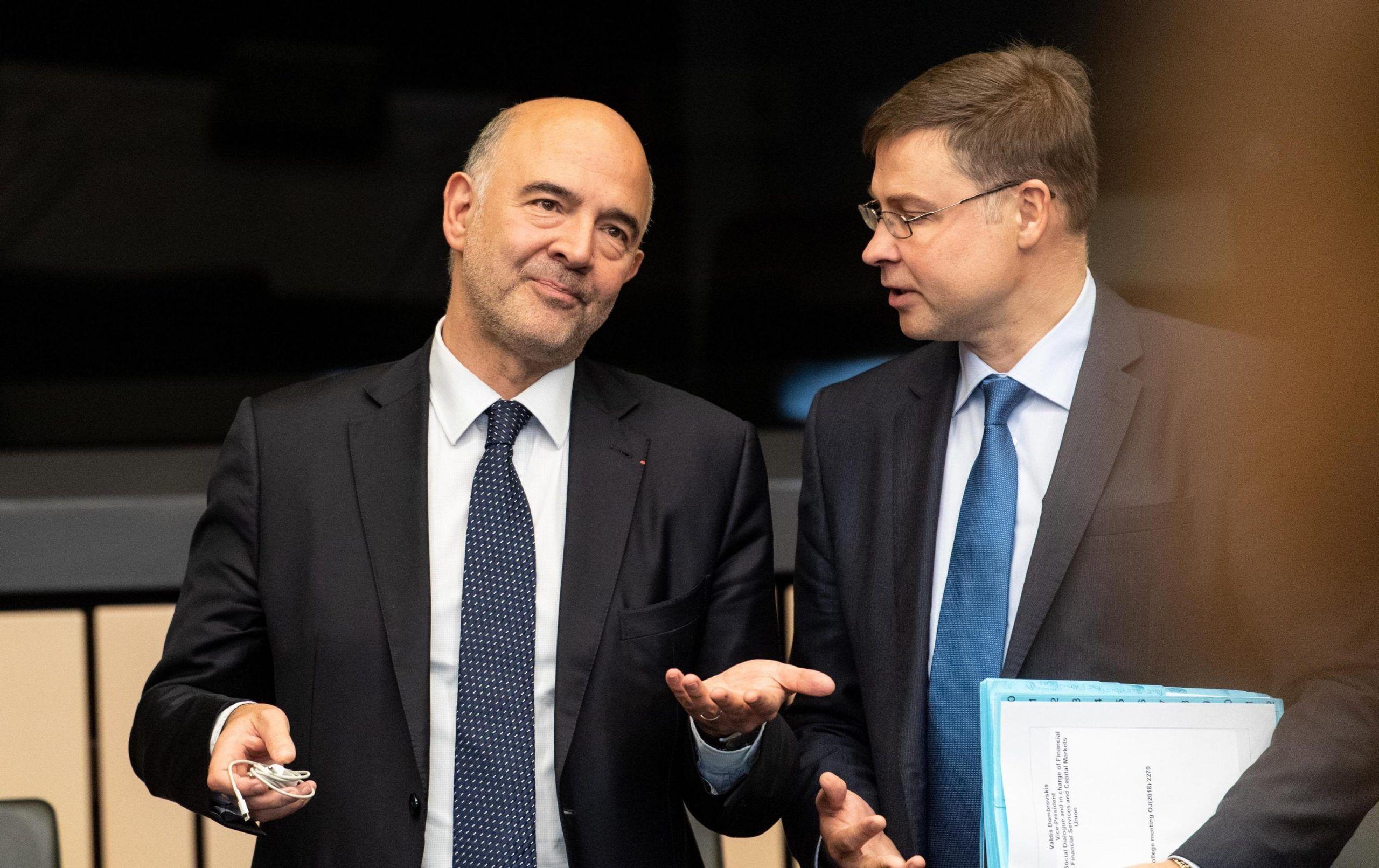 L'Ue boccia la Manovra e ne chiede una nuova in 3 settimane