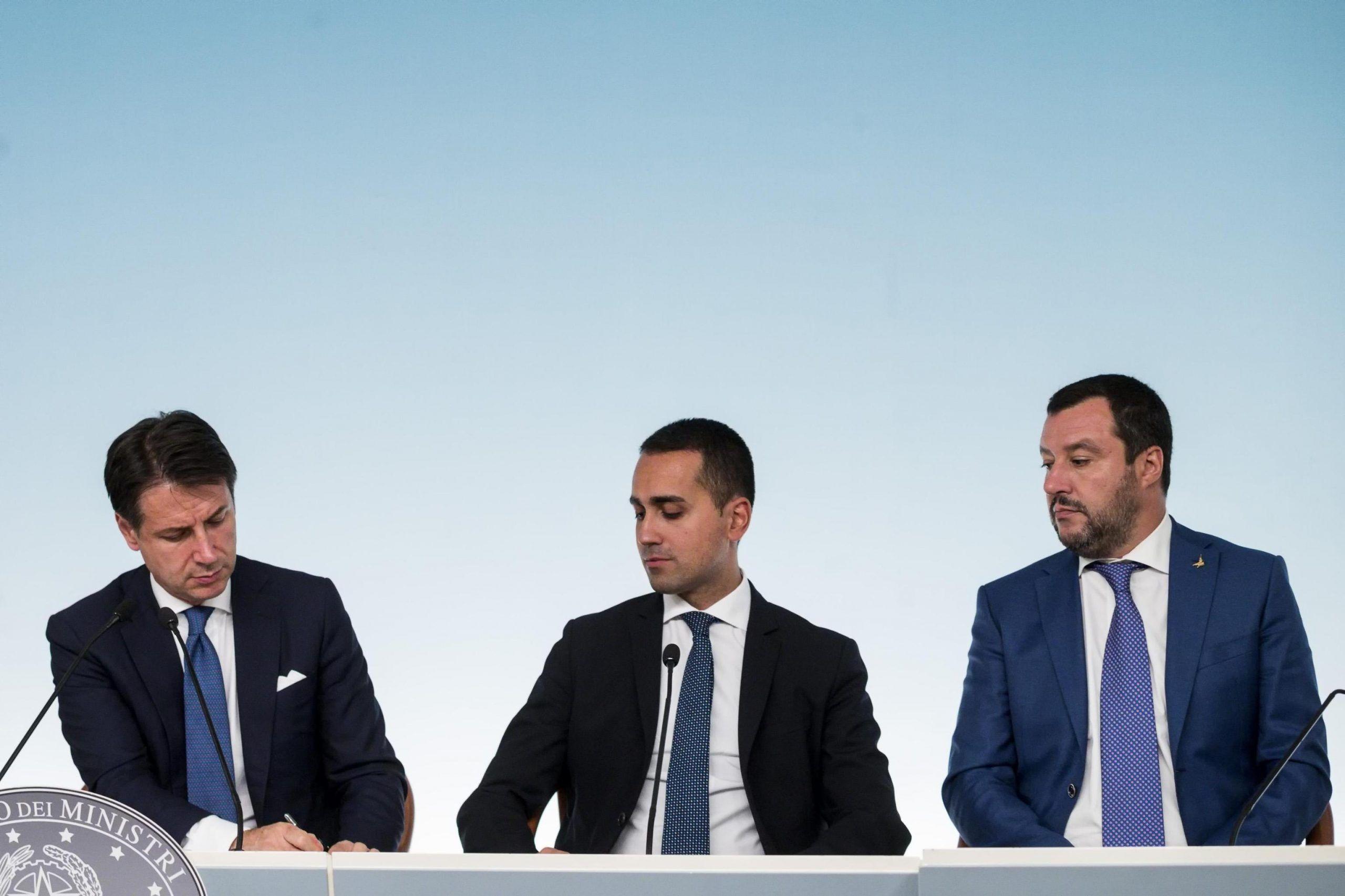 Manovra finanziaria 2019 approvata dal consiglio dei Ministri: i punti principali