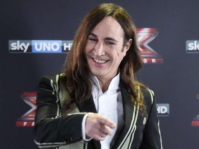 Manuel Agnelli: 'Asia Argento deve restare a X Factor, ma la vedo difficile'