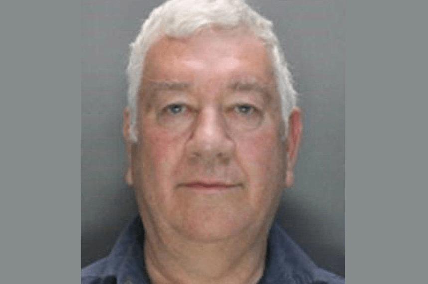 16 anni di carcere a Marmaduke, il Clown che stuprava i bambini