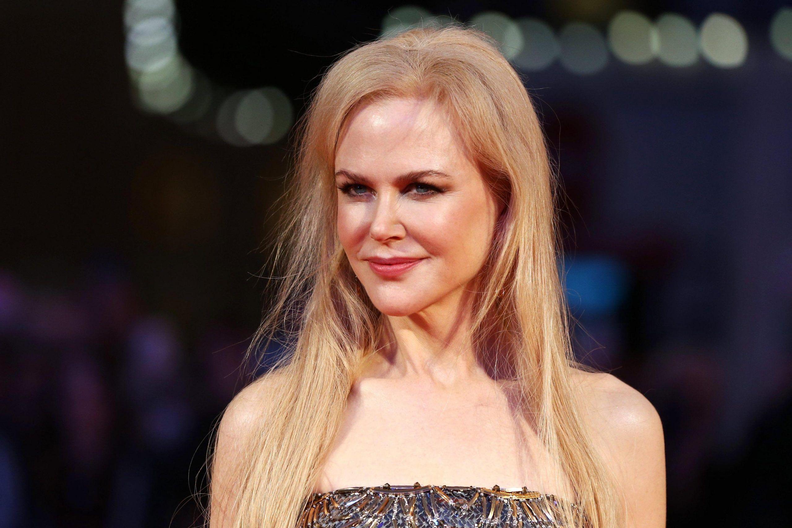 """Nicole Kidman: """"Tom Cruise mi ha protetta dalle molestie di Hollywood'"""