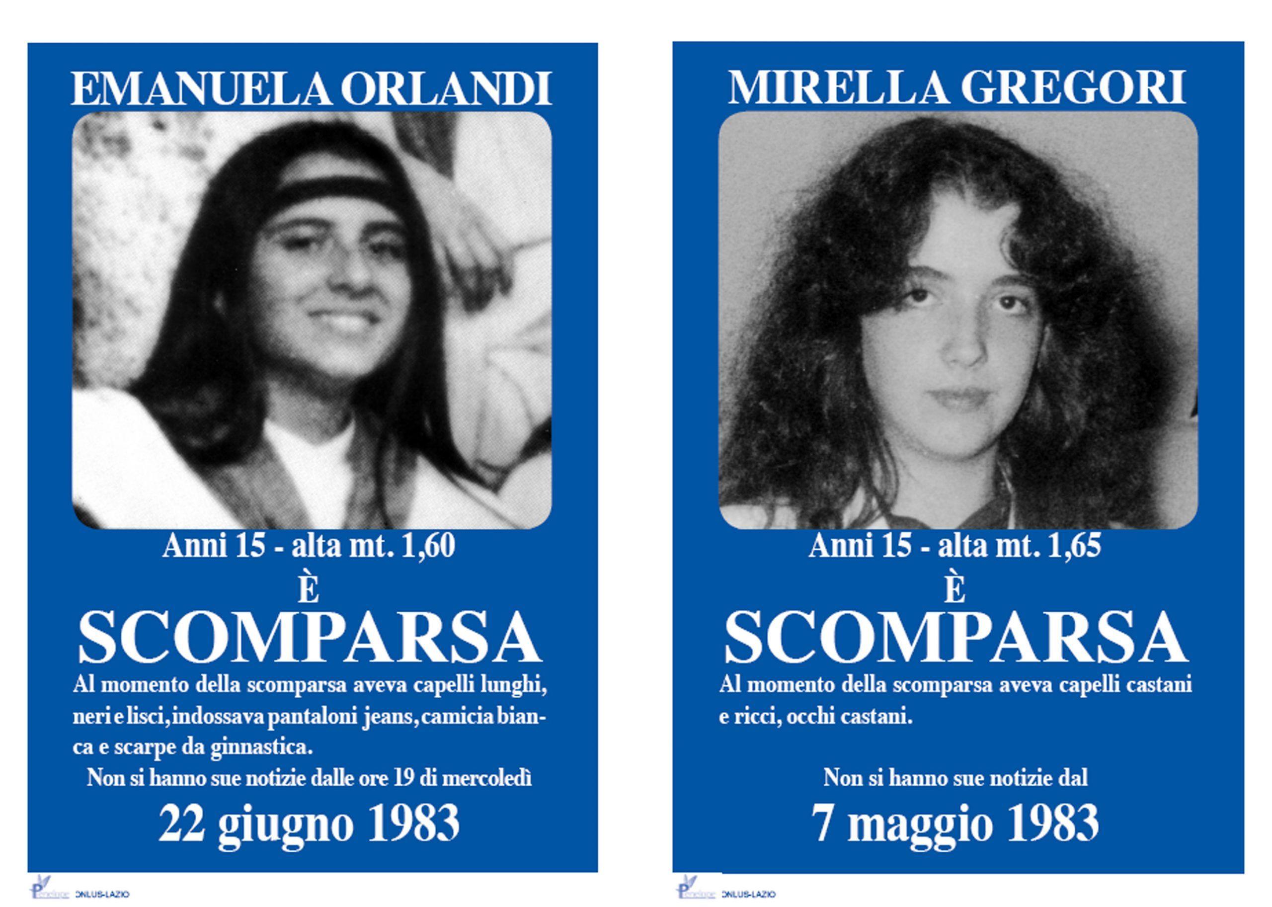 Emanuela Orlandi: ossa umane trovate in Vaticano, si indaga per omicidio