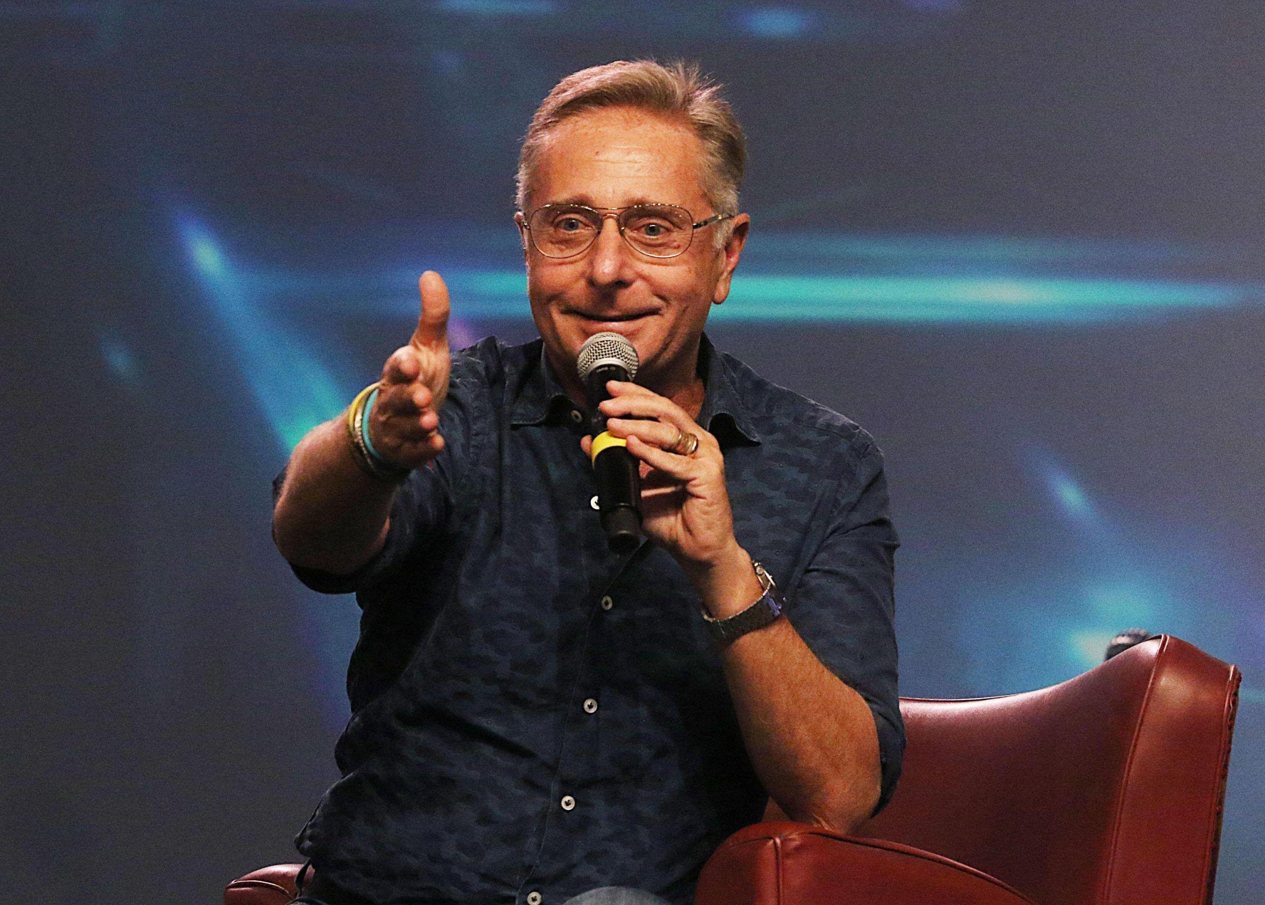 Paolo Bonolis si ritira