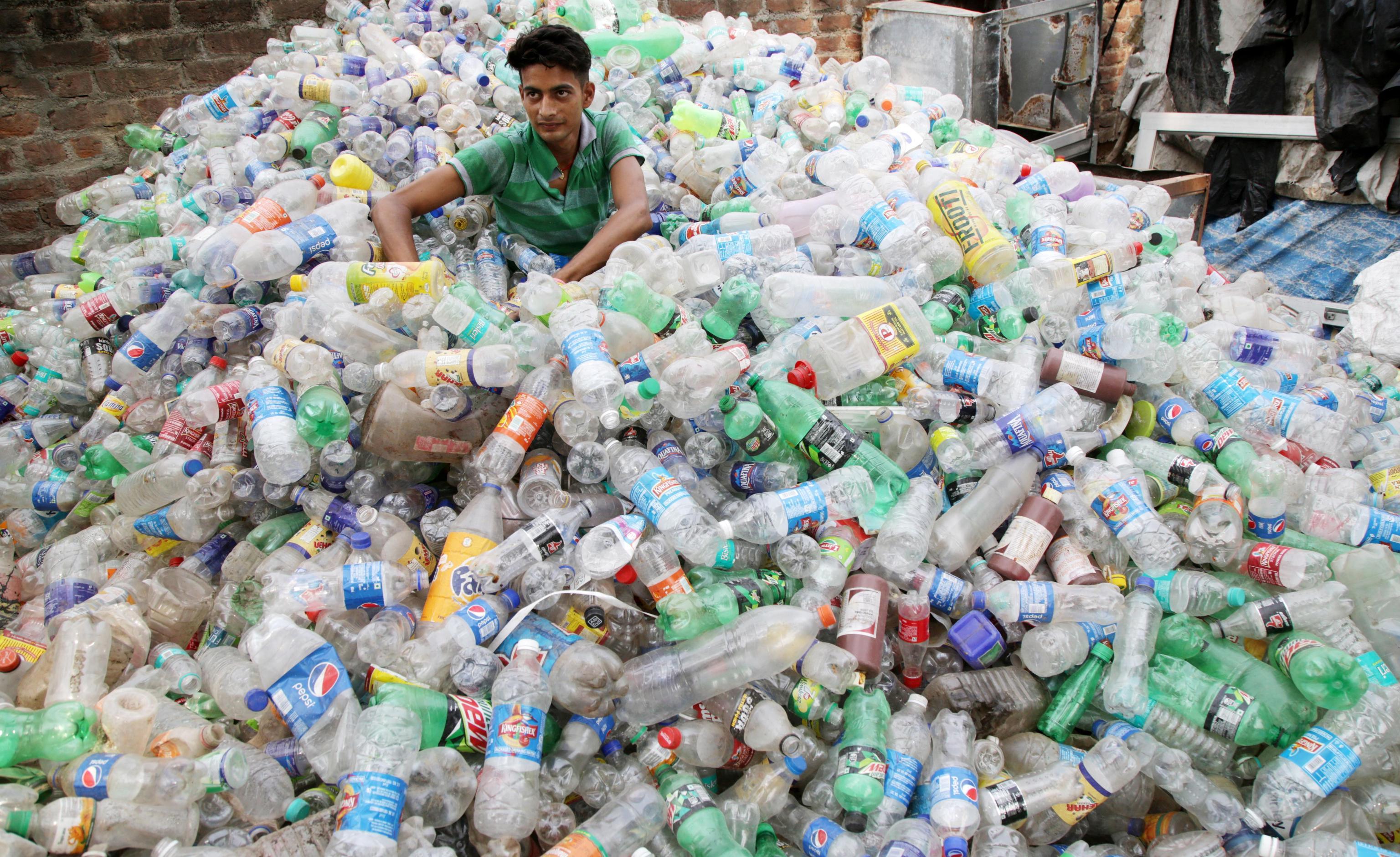 Plastica nelle feci umane trovata anche in Italia