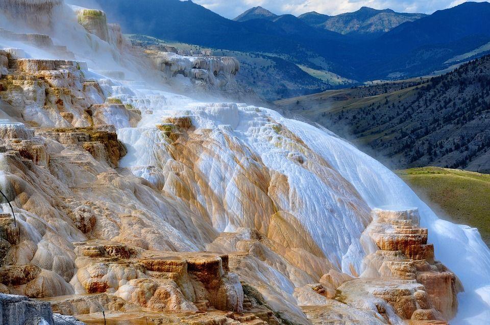 Quiz Geologia: conosci i segreti di Madre Terra?