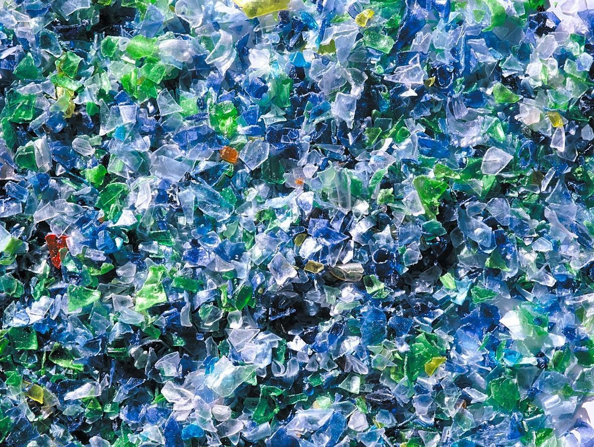 Riciclo della plastica, l'industria italiana cresce