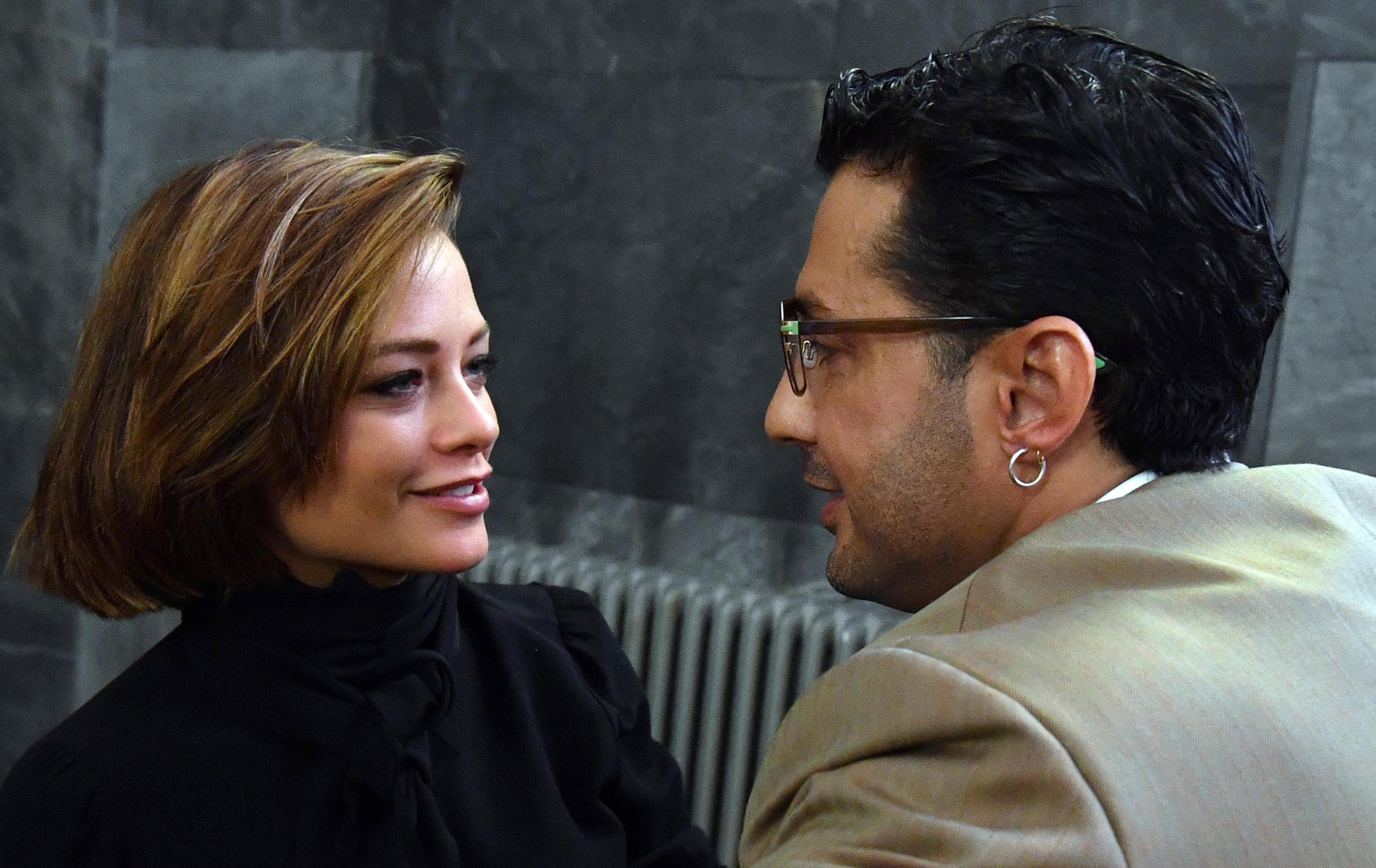 Silvia Provvedi in crisi dopo l'incontro con Corona: 'Lui non sta bene'