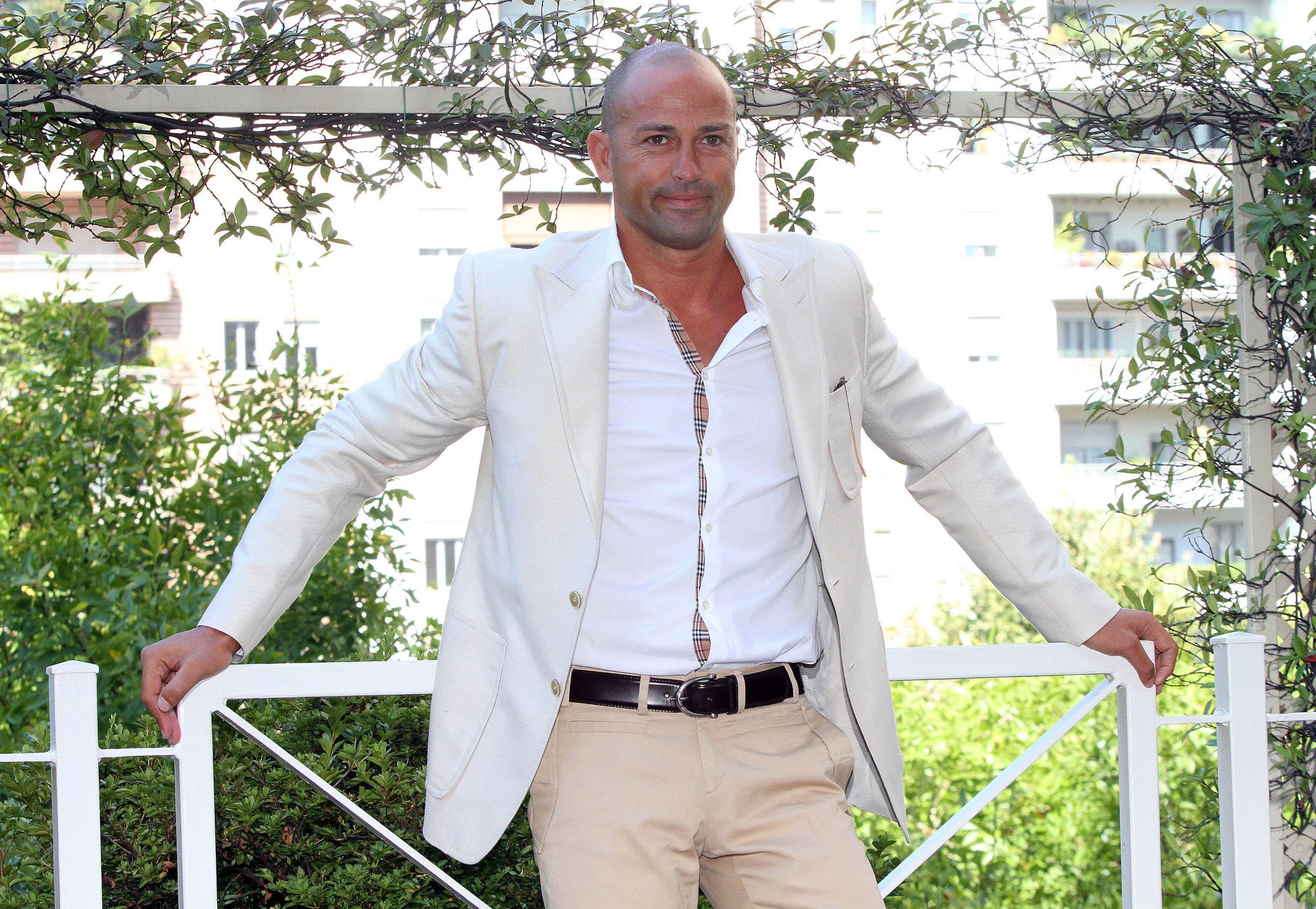 Stefano Bettarini: 'Con Nicoletta Larini né matrimonio né figli'