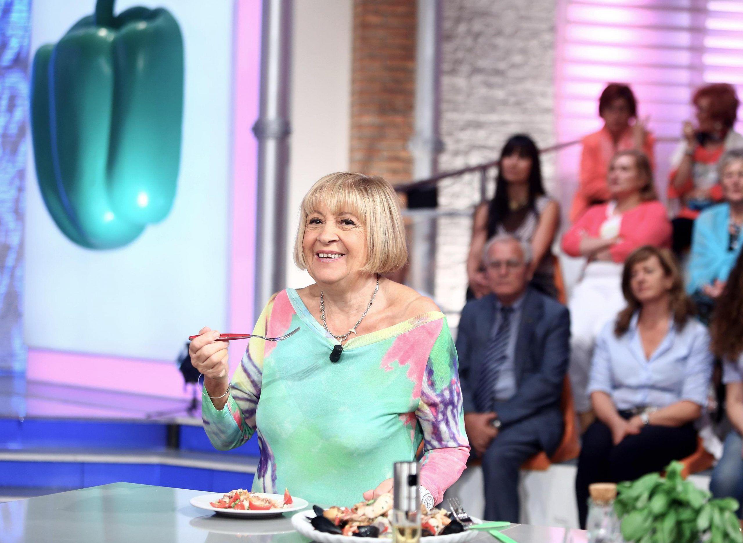 Lutto per Anna Moroni, grave perdita per l'ex volto de La Prova del cuoco