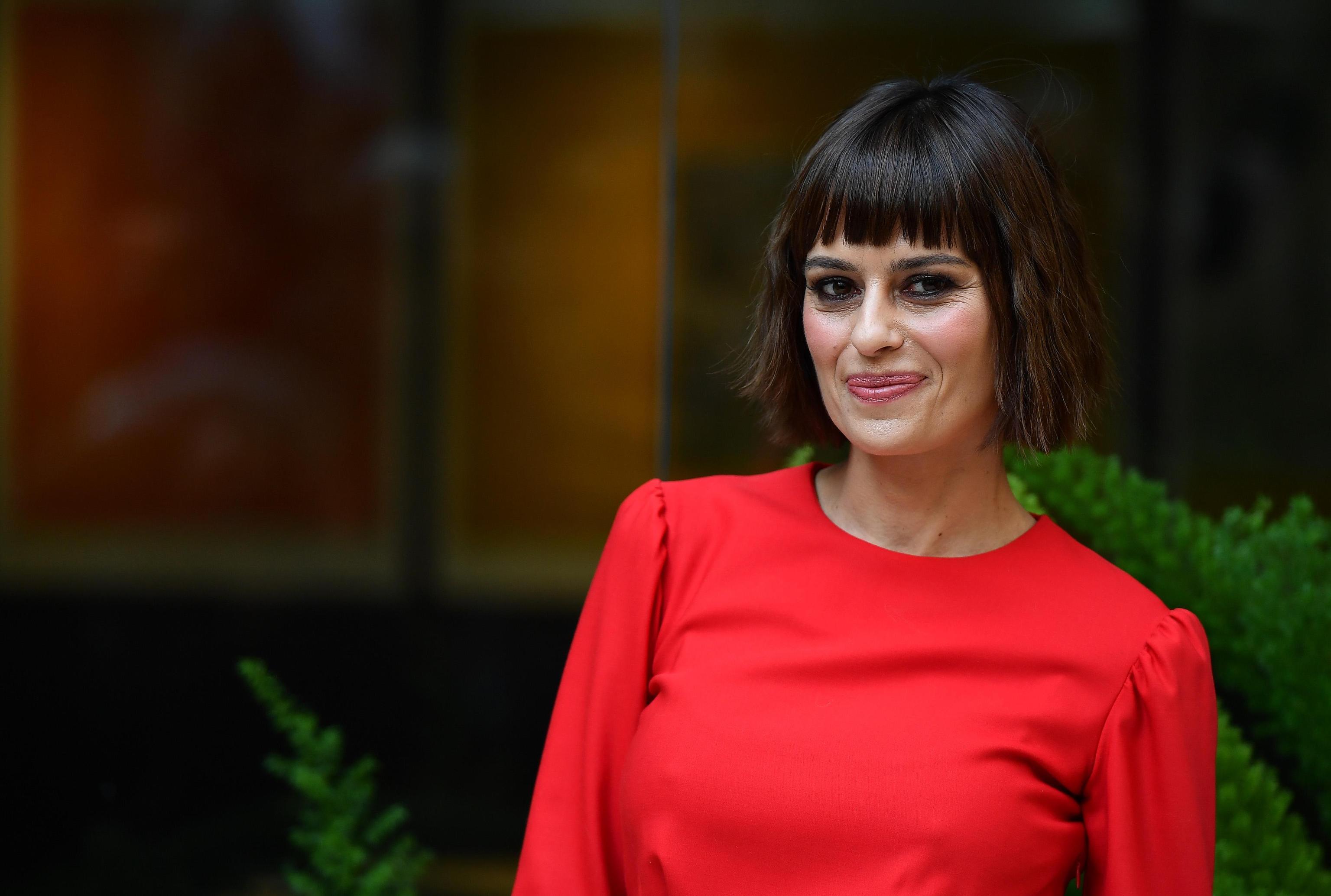 Claudia Pandolfi: 'Sono un po' lesbica dentro, ho ricevuto avances da donne e le ho accettate'