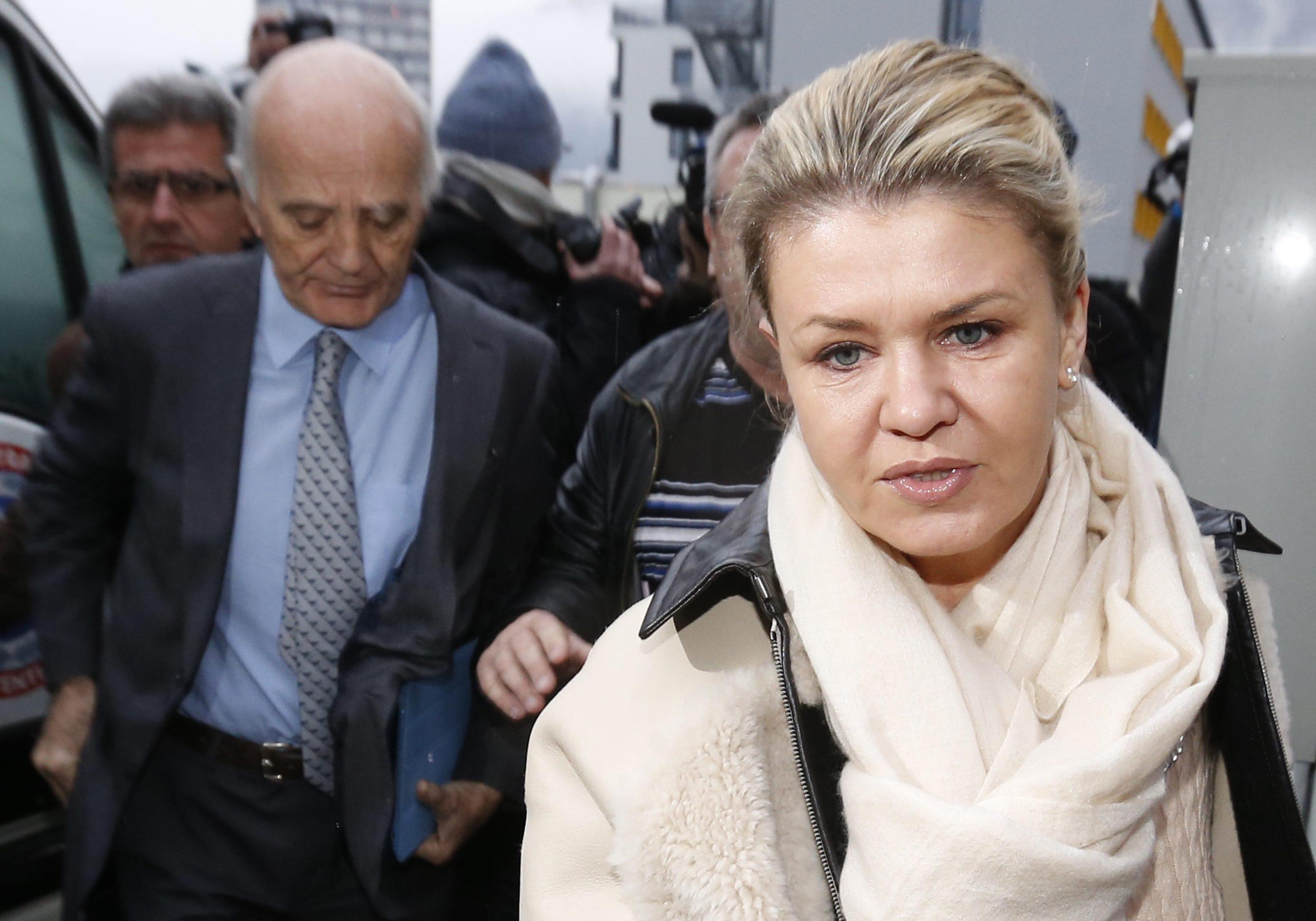 Michael Schumacher: la struggente lettera della moglie Corinna