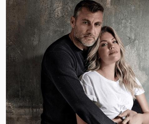 Christian Vieri e Costanza Caracciolo, nozze in estate: il matrimonio sarà in Sicilia