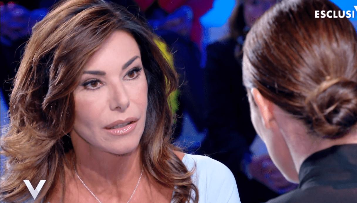 Emanuela Folliero: 'Mio padre è morto, ma ho avuto segnali della sua presenza'
