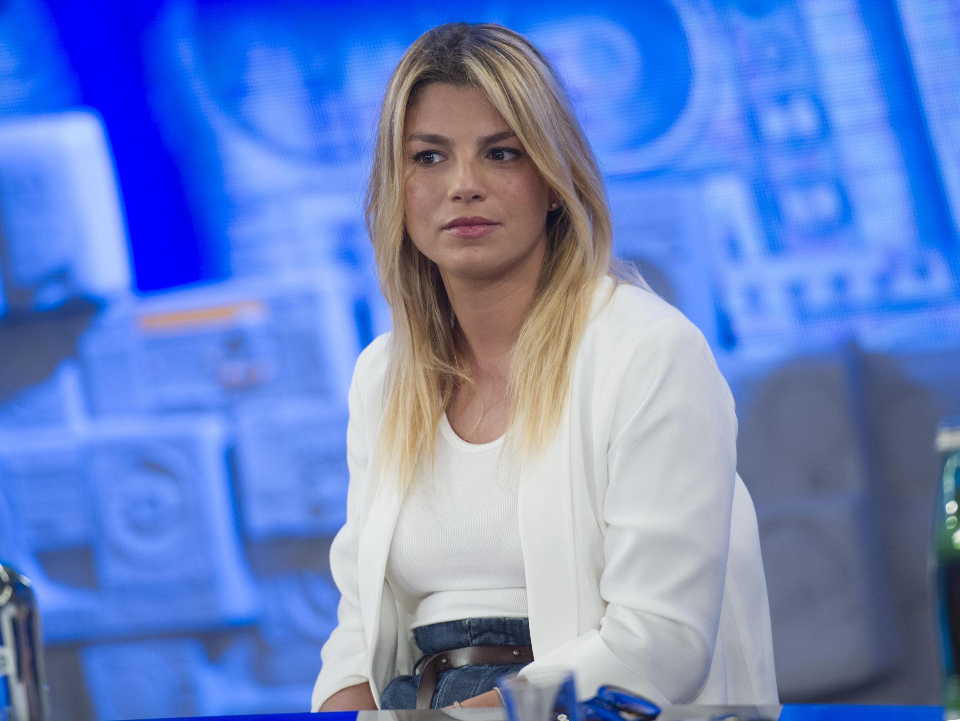 Emma Marrone commossa per il servizio de Le Iene: 'Nulla da aggiungere'