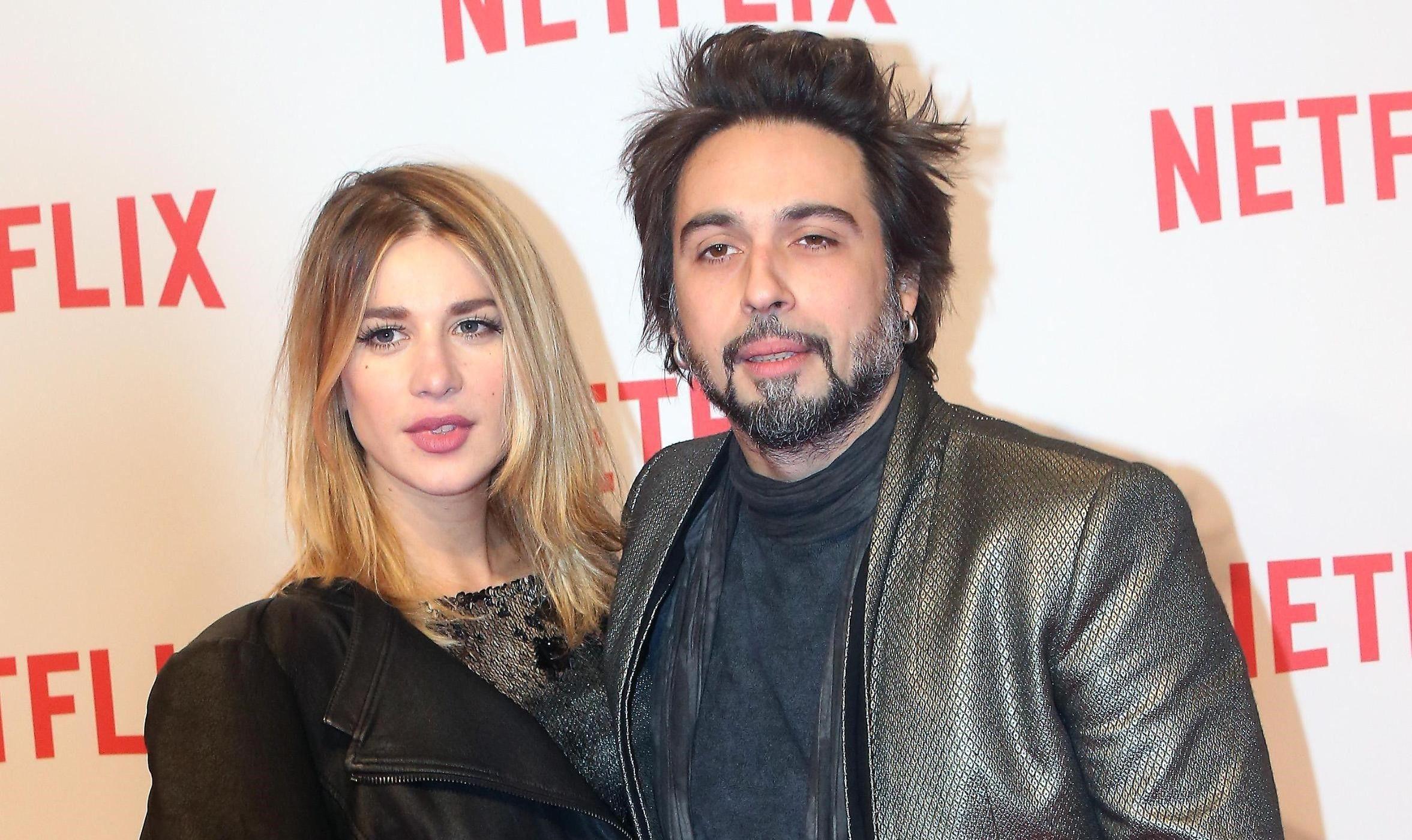Francesco Sarcina e Clizia Incorvaia si sono lasciati. Lei: 'Grazie per questo amore immenso'