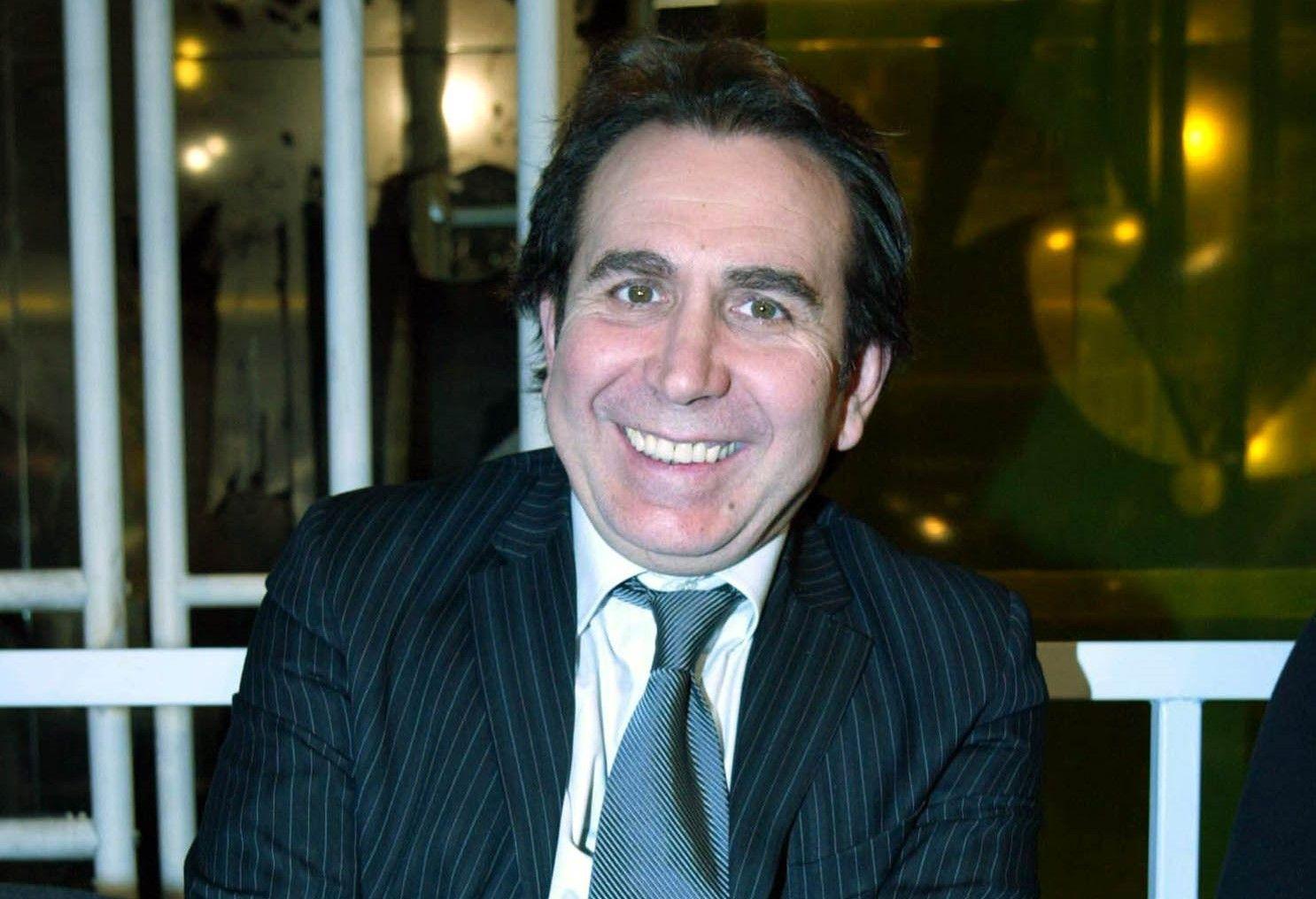 Giucas Casella: 'Da piccolo ipnotizzavo animali e in paese mi consideravano indemoniato'