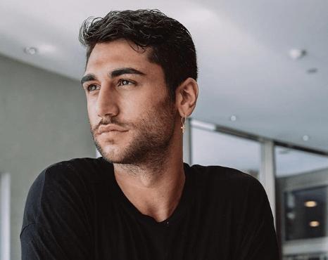 Jeremias Rodriguez: 'La tv non mi piace, troppa falsità, apro un ristorante'