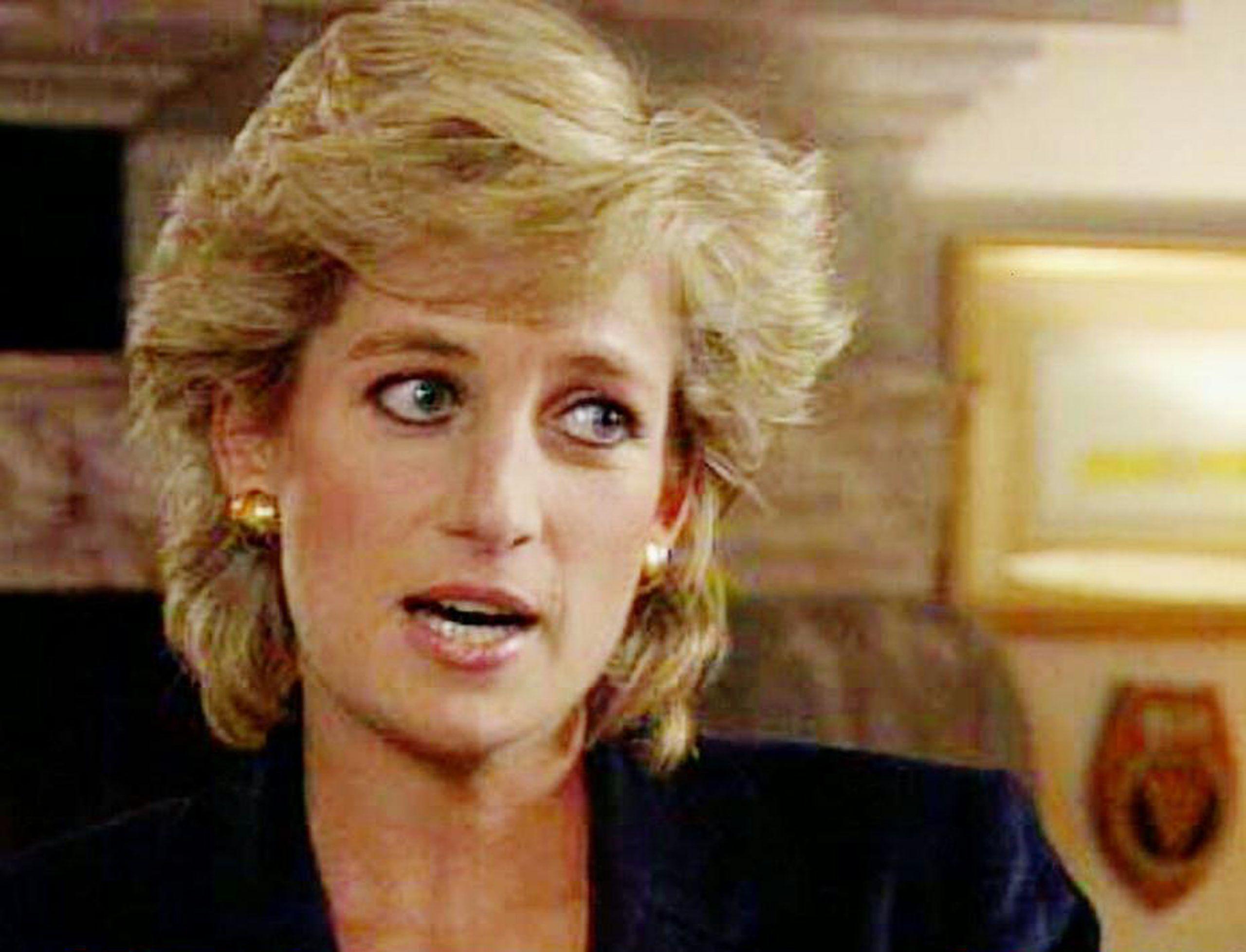 Lady Diana, l'amico Derek Deane confessa: 'Non si suicidò per i figli, sua ragione di vita'