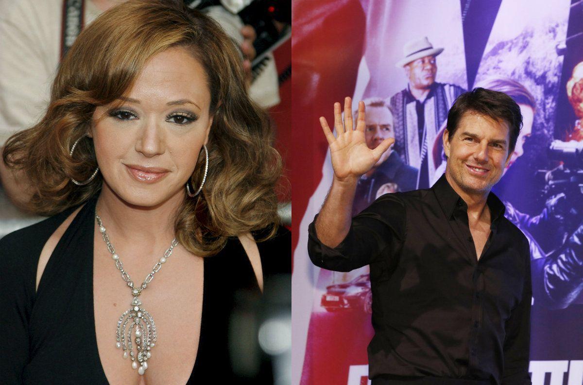 Tom Cruise, la denuncia di Leah Remini: 'Ha inflitto punizioni corporali a un membro di Scientology'