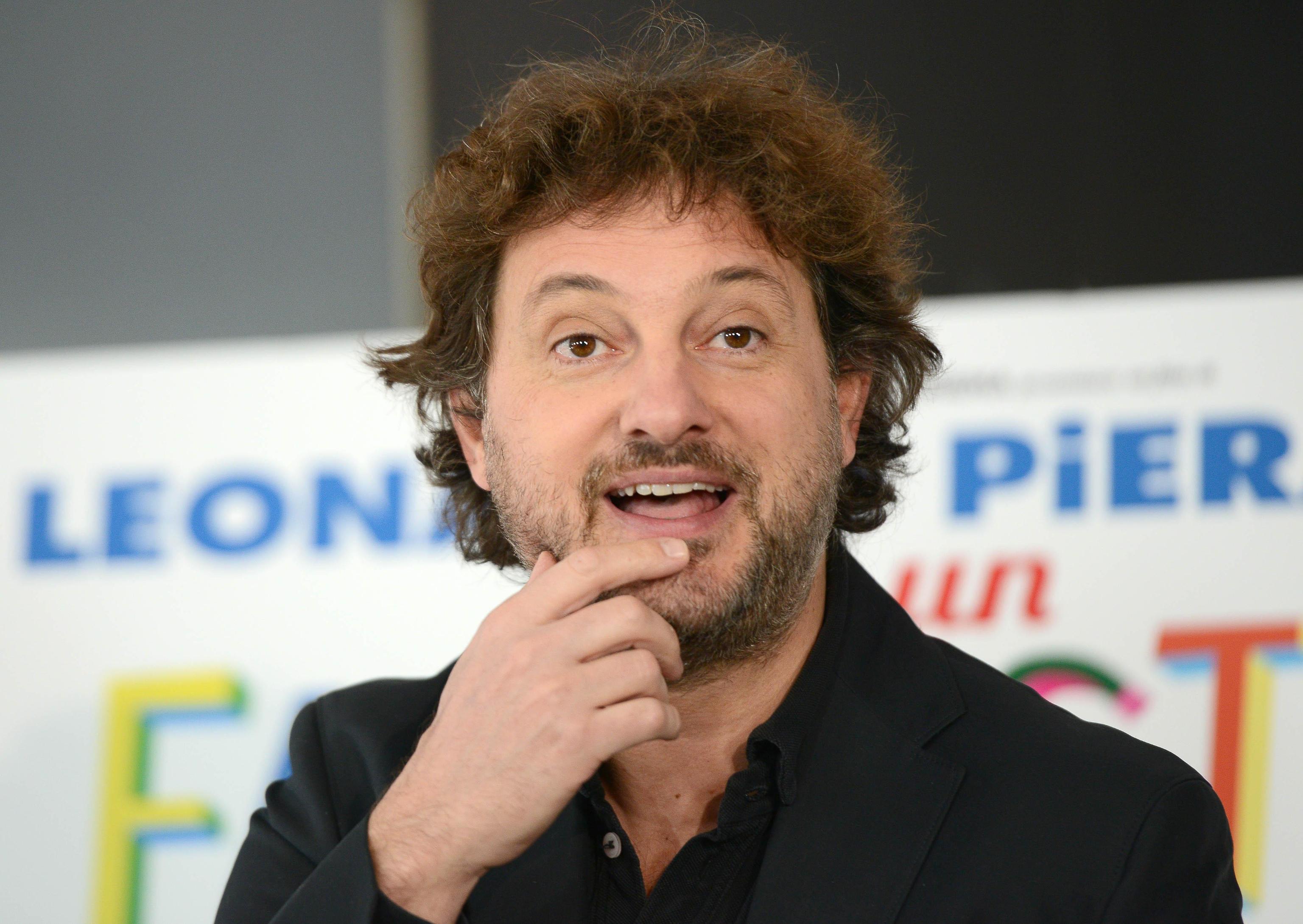 Leonardo Pieraccioni con Teresa Magni: il regista ritrova l'amore dopo Laura Torrisi?
