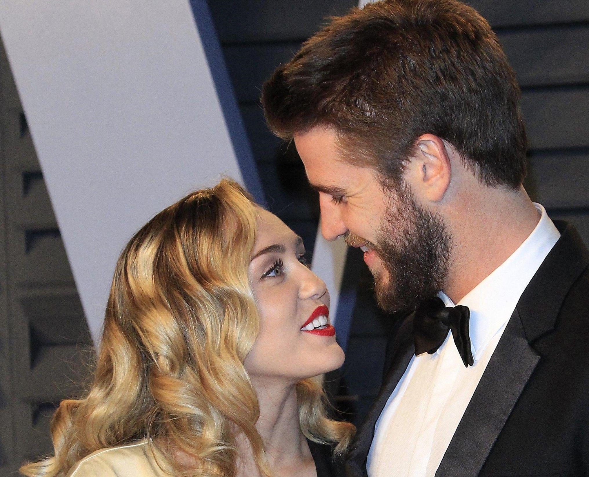 Liam Hemsworth e Miley Cyrus, villa distrutta a Malibù: 'Sono stati giorni strazianti'