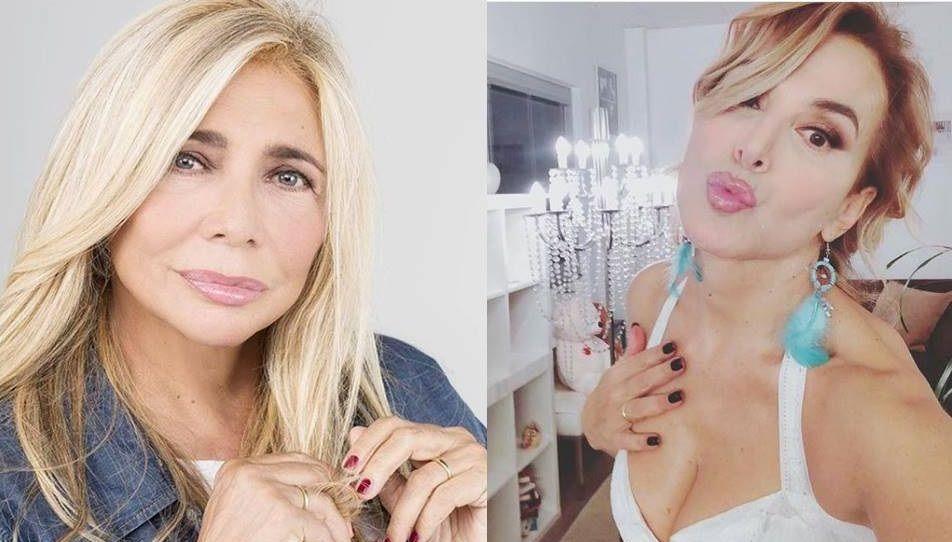 Mara Venier: 'I like agli hater di Barbara D'Urso? Se ne occuperà il mio avvocato'