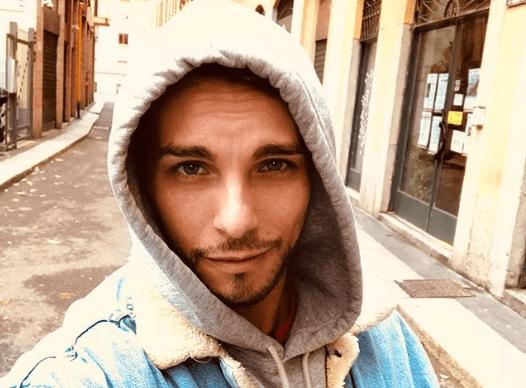 Marco Carta: 'Voglio un figlio e lo avrò'