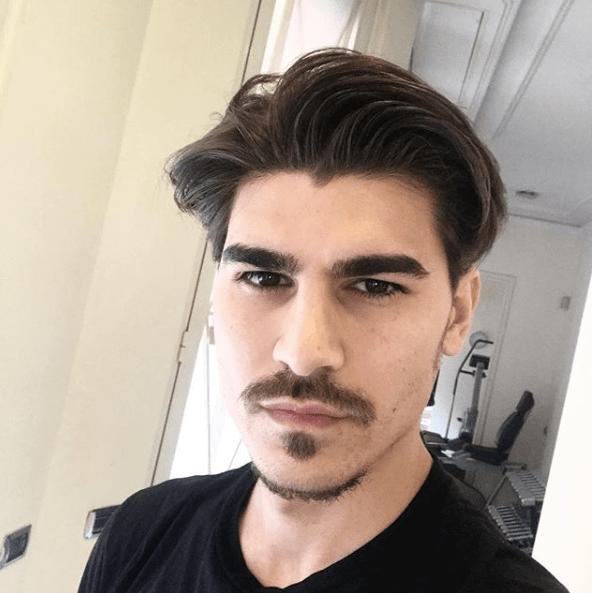 Lory Del Santo, il fidanzato Marco Cucolo: 'Non la vedo lucida'