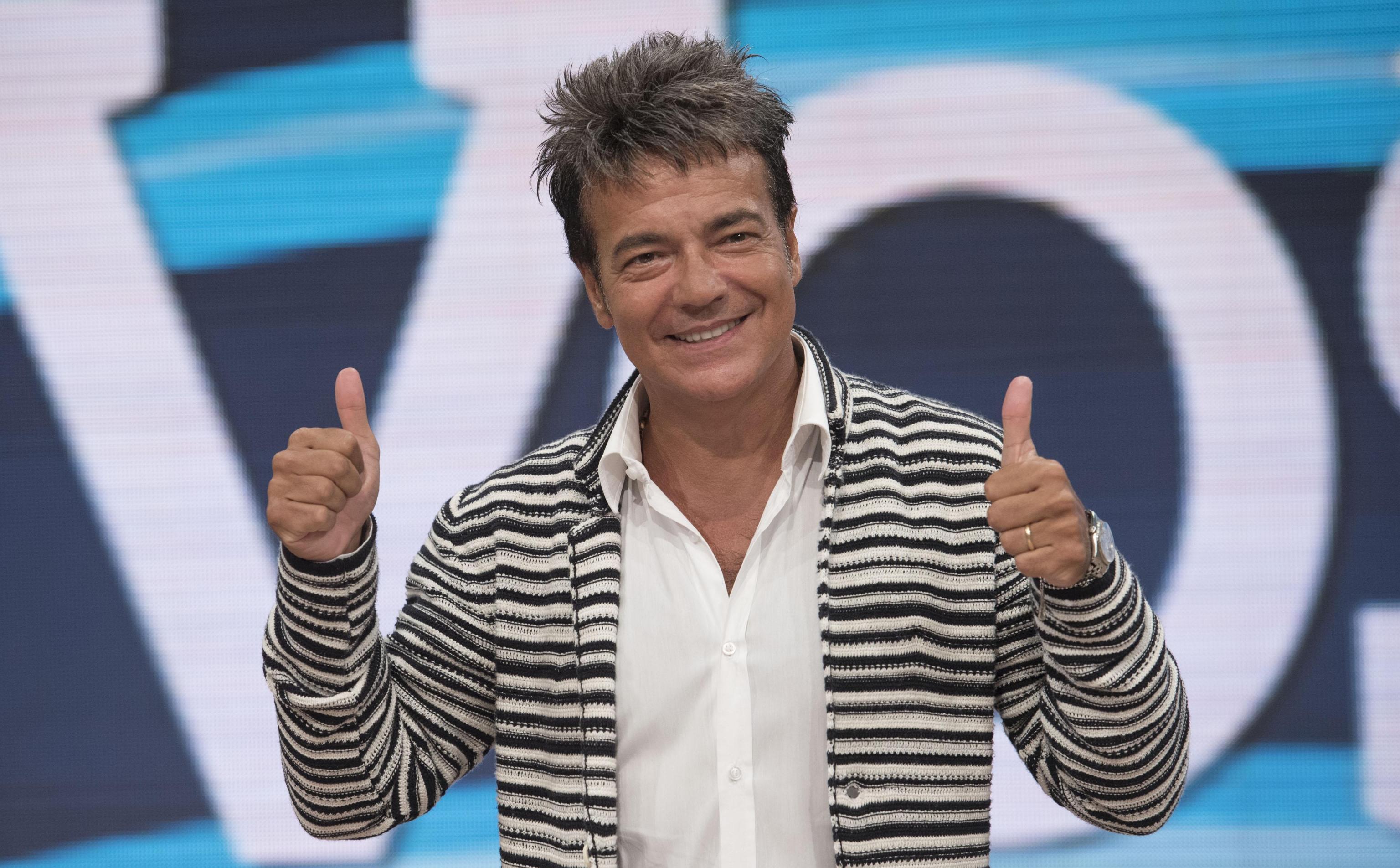 Mezzogiorno in Famiglia 'censura' Marcello Cirillo?