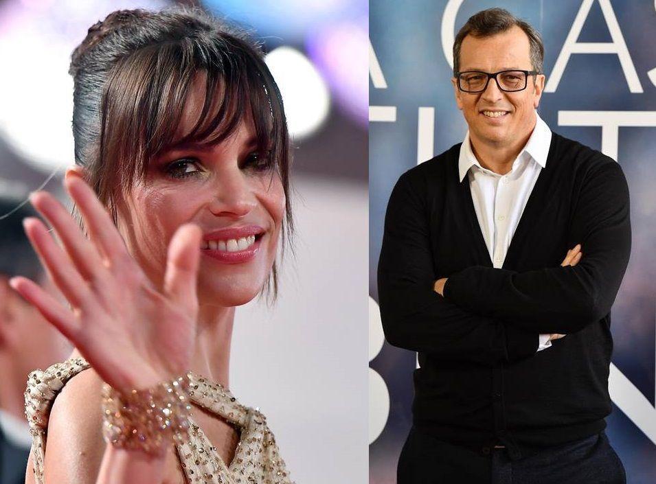 Micaela Ramazzotti insieme a Gabriele Muccino? Il regista smentisce: 'Non ci siamo baciati'