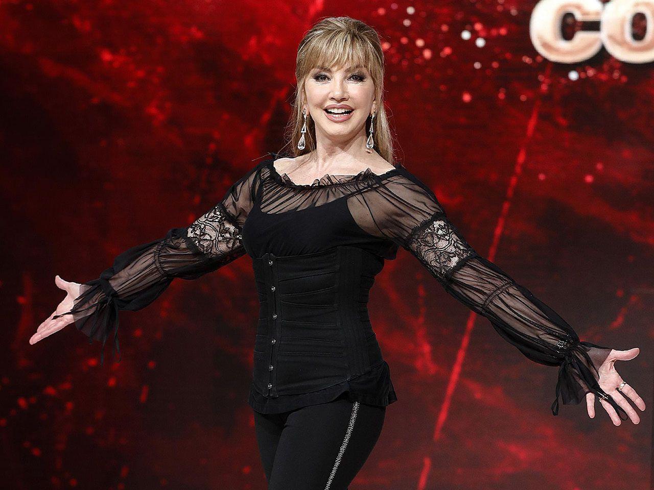 Milly Carlucci Ballando con le Stelle 2019 Maria De Filippi