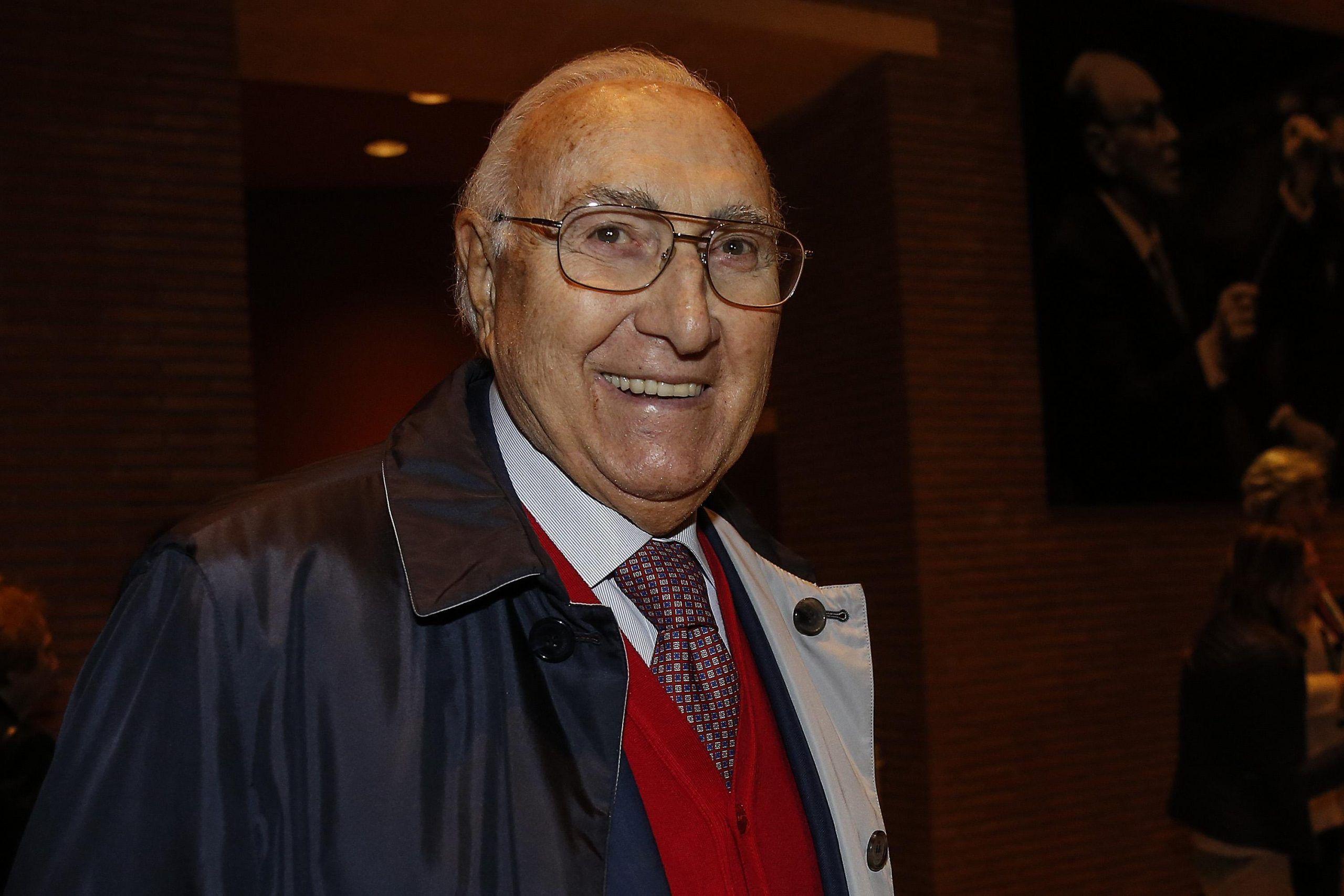Pippo Baudo dovrà pagare 257 mila euro al Fisco: la Cassazione gli nega il condono