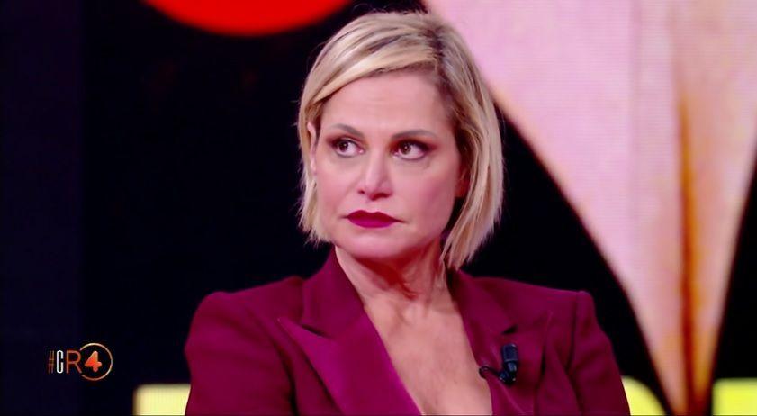 Simona Ventura lascia Mediaset e torna in Rai: la conferma del direttore Marco Paolini