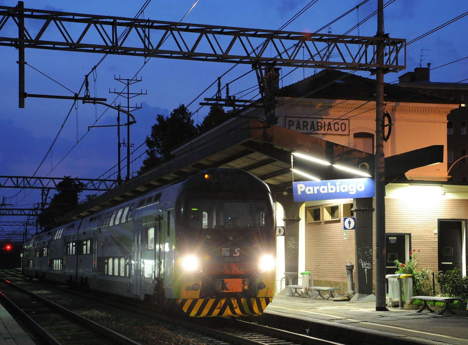 Scommessa mortale con gli amici, 15enne muore travolto dal treno
