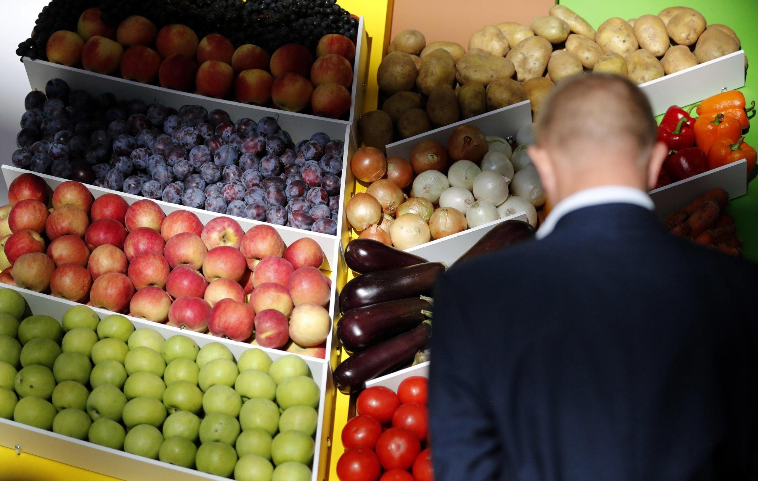 Le Iene e il sistema di riciclo dei prodotti scaduti dei supermercati
