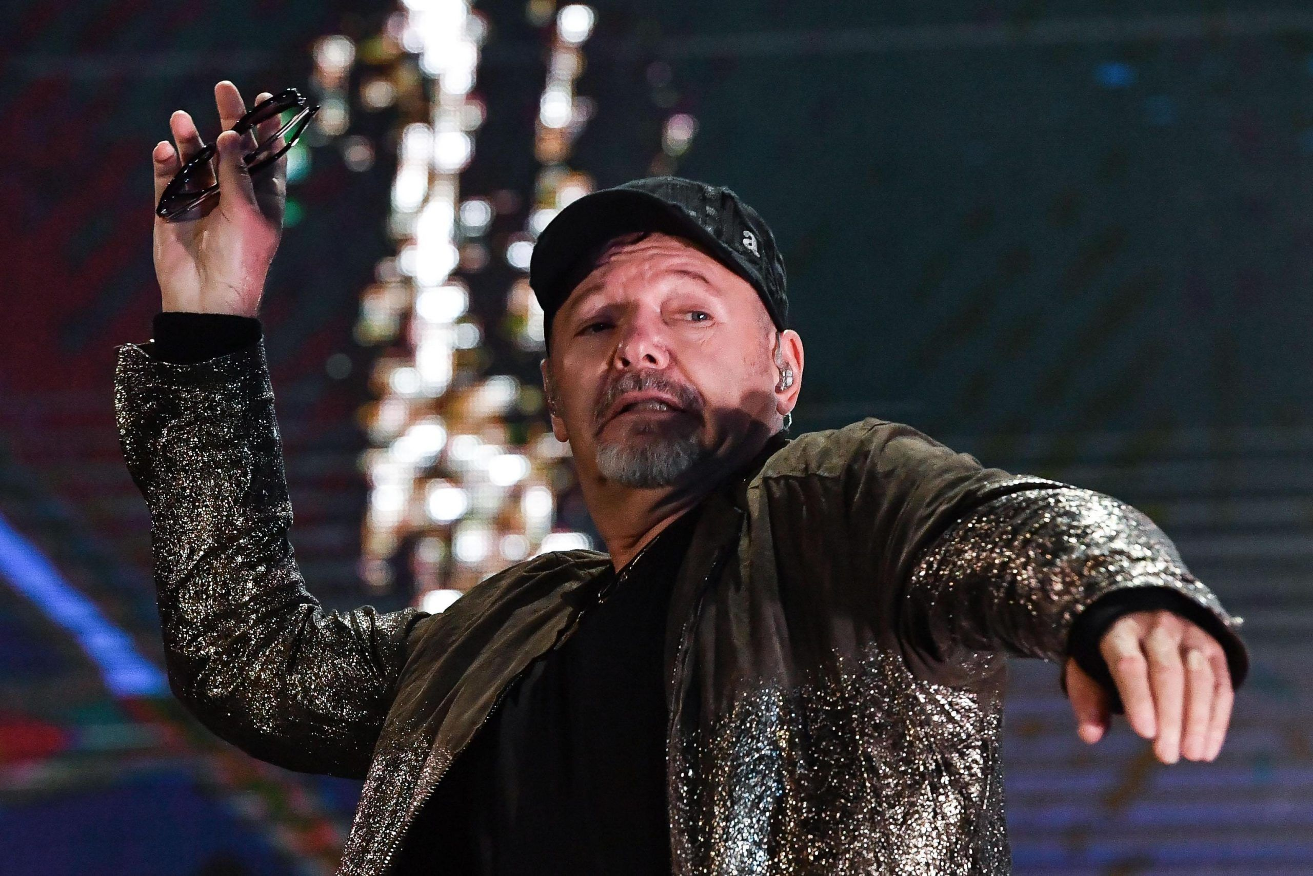 Vasco Rossi tour 2019 biglietti