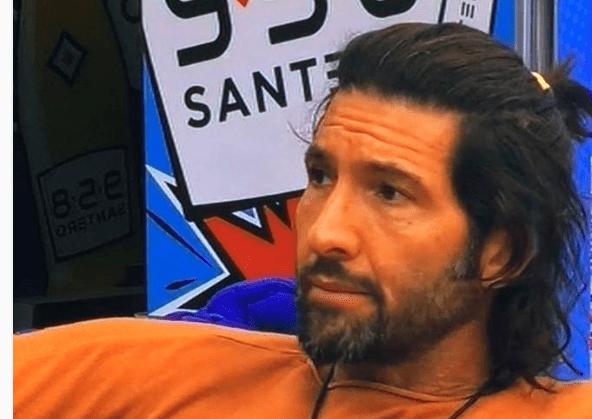 Walter Nudo, la ex Tatiana Tassara accusa: 'Mi abbandonò senza soldi e con due bambini'