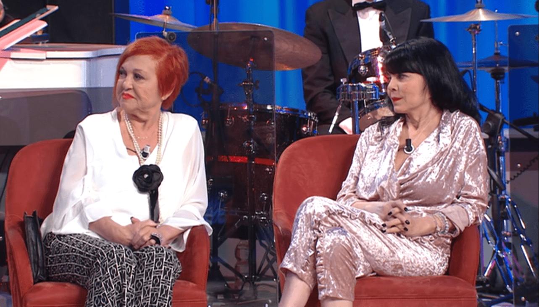 Wanna Marchi e la figlia al Maurizio Costanzo Show: 'Viviamo in Albania e va benissimo'